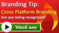Social Media - Cross Platform Branding
